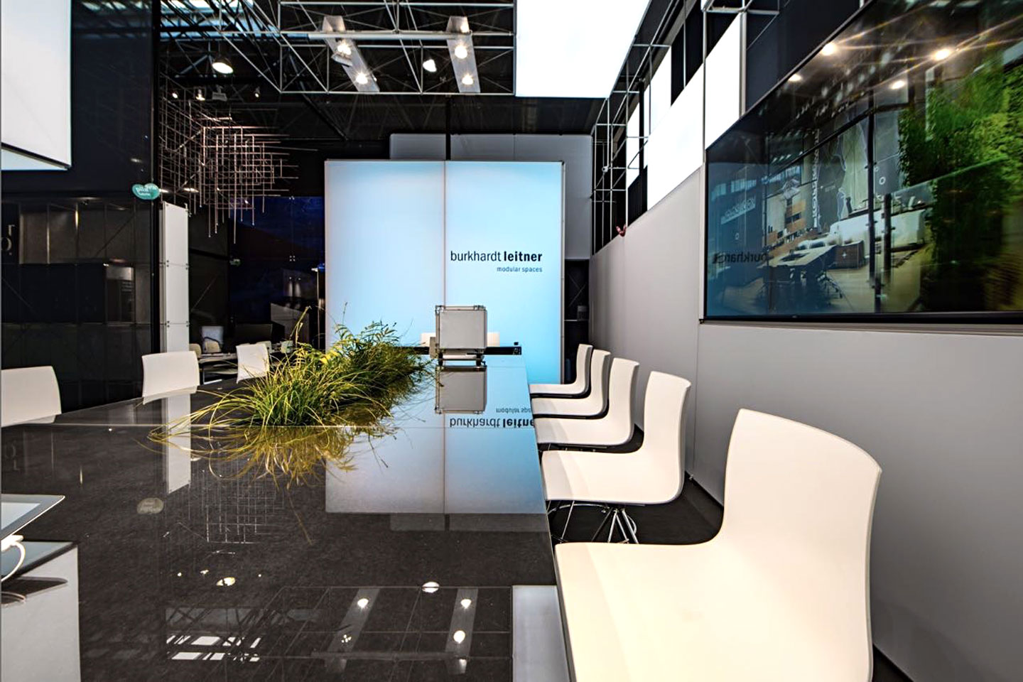 Thank you for your visit at Euroshop 2017