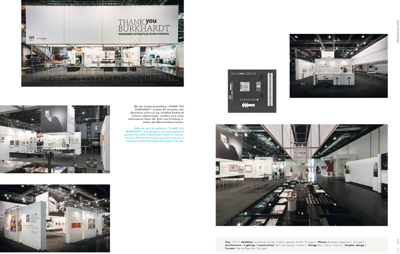 Trade Fair Design Annual