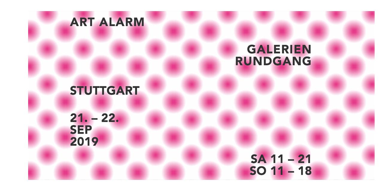Stuttgart im Kunstfieber